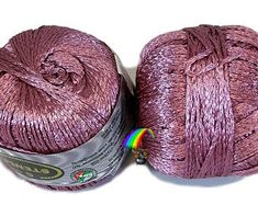 Yarns, Cable Knitting