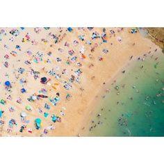 Manly Beach #graymalinsparkle