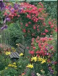 romantická zahrada - Hledat Googlem