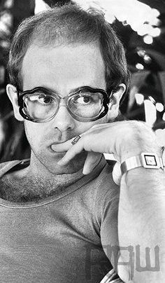 Men With Glasses : Photo