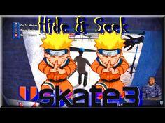 Skate 3 Hide & Seek - w/ Mstifye