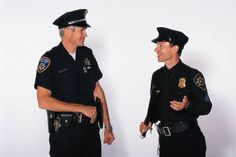 Community Helpers - Police Officer - Free Online Lesson MySchoolhouse.com