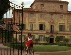 style court: Stealing Beauty European Summer, Italian Summer, Sibylla Merian, Stealing Beauty, Summer Feeling, Northern Italy, Cinematography, Summertime, Beautiful Places