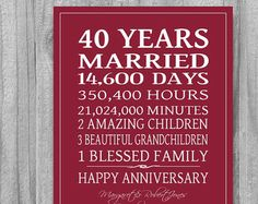 Anniversary Gifts By Year for Spouses - From | Anniversary Ideas ...