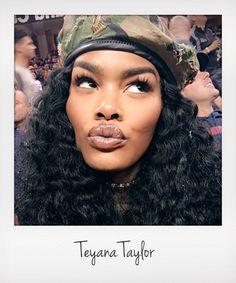 Teyana taylor nude pretty black women — img 9