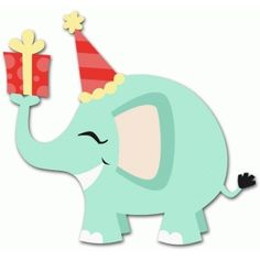 Silhouette Design Store - Search Designs : birthday
