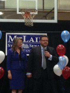 David McLain Wins Republican Primary Election for Oklahoma Senate District 34 http://fortysixnews.com/stories/2015/11/10/david-mclain-wins-republican-primary-election-for-oklahoma-senate-district-34/