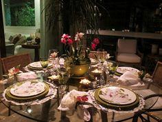 table decor cristina cirino
