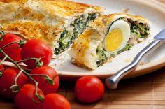 Žena | Recepti | Kuhinja | 3 maštovita jela od prolećnog zeleniša
