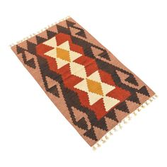 All rugs are handwoven by the traditional tribes of Anatolia, Turkey. Each and every rug has an attached story with it. Handwoven with high-quality pure wool. Floral Rug, Turkish Kilim Rugs, Tribal Rug, Handmade Rugs, Colorful Rugs, Rugs On Carpet, Wool Rug, Hand Weaving, Doormat
