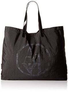 Armani Jeans Foldable Tote Bag from $29.99 by Amazon BESTSELLERS