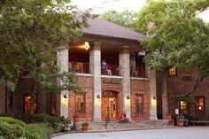 Great state park stay at Indiana's Turkey Run Inn: http://www.midwestliving.com/travel/indiana/national-parks-state-parks/great-state-park-stays-indianas-turkey-run-inn