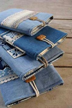 pretty, practical denim