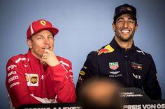 Ezért nem itatta meg a cipőjéből Ricciardo Albert herceget!