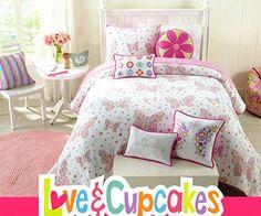 Toddler Bedding Cotton 2 Piece Twin Quilt Set Reversible Striped ... : toddler quilt set - Adamdwight.com