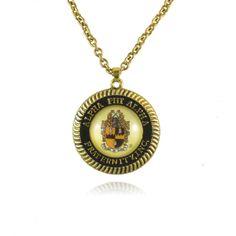 Alpha Phi Alpha Necklace