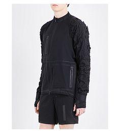 Y-3 Airflow Sports Shell Jacket. #y-3 #cloth #coats & jackets