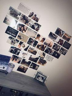 üαsmιη @ tneüαsmιη∂σ∂, -Answer: OST. üαsmιη @ tneüαsmιη∂σ∂, - zimmer dekor zimmer dekor The post zimmer dekor appeared first on Zimmer ideen. 20 Ideas que te inspirarán para poner fotos en tu par. Cute Room Decor, Teen Room Decor, Tumblr Bedroom, Tumblr Rooms, Decoration Photo, Room Goals, Aesthetic Rooms, Bedroom Wall, Home Decor Ideas
