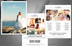 25+ Promotional Flyer Template PSD for Product, Restaurant and Company