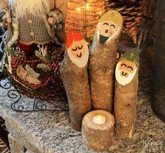 We Three Kings {and Free Christmas Gift Tags Printable}