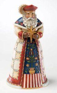 Polish Santa: