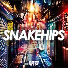 Snakehips – Gone