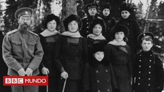 El 15 de marzo de 1917 un levantamiento popular forzó la abdicación de Nicolás II, el último zar de Rusia. Con la ayuda de testimonios guardados en el archivo de la BBC te recordamos ese histórico acontecimientos, clave en la historia del siglo XX.