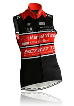 ALL SEASON Windstopp Weste Casa Ciclista 2016 - Damen | Biehler Sportswear - Made in Germany - Onlineshop