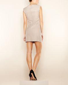 Dress - Dresses - Clothes - Dam