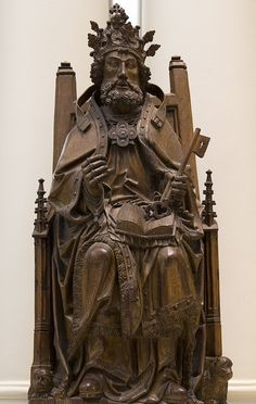 """""""The Chair of St Peter... is a symbol of the special mission of Peter and his Successors to tend Christ's flock, keeping it united in faith and in charity. At the beginning of the second century St Ignatius of Antioch attributed a special primacy to the Church which is in Rome, greeting her in his Letter to the Romans as the one which «presides in charity». It is because the Apostles Peter and Paul, together with many other martyrs, poured out their blood in this City, that this special task…"""