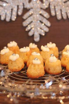 Wolkenfees Küchenwerkstatt: Adventskalender: 20. Türchen: Vanille-Cardamom-Gugl
