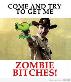 Plants vs. Zombies!