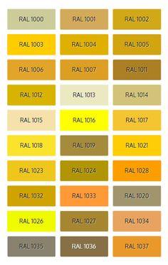Ben je op zoek naar een mooie warme en tijdloze kleur voor in je interieur? Klik hier en raak geïnspireerd van de mooie kleur okergeel!