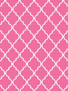 Make it...Create--Printables & Backgrounds/Wallpapers: Quatrefoil-Gray, Pink, Baby Blue, & Sand