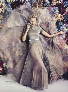 Vogue Australia, February 2013.