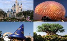 Tips para visitar los parques de Disney en Orlando es lo que siempre buscamos antes de nuestras vacaciones. Aquí algunos tips para usar.