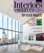 Interiors and Sources, online magazine (interior design mag.)