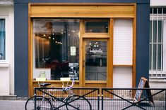 The Most Popular Coffee Shops In Paris, According To Instagram  #refinery29  http://www.refinery29.com/popular-french-coffee-shops#slide-7  4. HolybellyNeed more than some granola with your latte? Perhaps you drank a little too much at Le Baron the night before (zero judgement). If the answer is yes, then Holybelly is your place. After spending time in Melbourne, Vancouver, and New York, Nico Alary decided to do something about the disconnect between great coffee and great food in Paris. ...