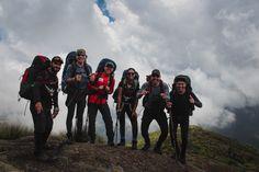 Trekking, Canoeing, Tourism, Hiking