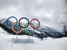 This will be the BEST month of hands down! Winter Olympic Games, Winter Olympics, Tokyo 2020, Tennis Racket, Dream Catcher, Russia, Beautiful Places, Hands, Awesome