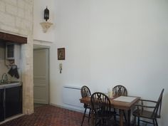 our holiday apartment in Avignon