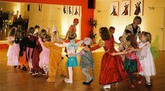 Tanzschulen Lepehne Herbst :: Details - findegeburtstag.de - Das Portal für Kindergeburtstage