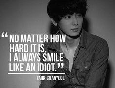 best exo quotes images exo exo lockscreen baekhyun