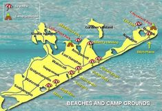 EHP Beach Passes allow you to park at Ocean Beaches in Wainscott, Amagansett and Montauk and all Bay Beaches in East Hampton, Amagansett, Wainscott, Springs and Montauk.