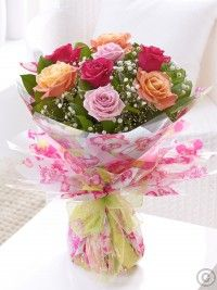 Send flower gifts in all counties including, Dublin, Cork and Galway with Flowers. We have wonderful collection of flowers available for same day and ne Best Flower Delivery, Online Flower Delivery, Flower Delivery Service, Funeral Flower Arrangements, Funeral Flowers, Valentines Flowers, Mothers Day Flowers, Anniversary Flowers, Hand Tied Bouquet