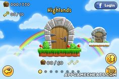 Lep's World 3 Tips, Cheats, & Hack for Lives, All Levels, & All Items Unlock  #Arcade #LepsWorld3 #Strategy http://appgamecheats.com/leps-world-3-tips-cheats-hack-lives-levels-items-unlock/