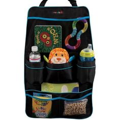 you're want to buy Munchkin Backseat Organizer, Black,yes . you comes at the right place. you can get special discount for Munchkin Backseat Organizer, Black. Backseat Car Organizer, Best Car Seats, Car Seat Accessories, Travel Accessories, Amazon Baby, Child Safety, Travel With Kids, Baby Travel, Toddler Travel