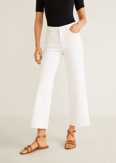 9e24e64f 35 best How to wear white jeans... images in 2019