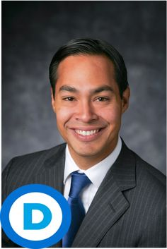 MAYOR OF SAN ANTONIO, TEXAS (AGE 38): Julian Castro has argued that the growing number of Hispanic voters in Texas will make the state competitive for Democrats. However, there are growing sentiments that with the right candidate, the state could turn blue in 2016. And the candidate is none other than Mayor Castro himself. His  keynote address at the 2012 Democratic National Convention received rave reviews, reinforcing the belief of many that 2016 may not be so farfetched after all.