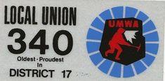 Local Union, Coal Mining, Calm, Artwork, Work Of Art, Auguste Rodin Artwork, Artworks, Illustrators